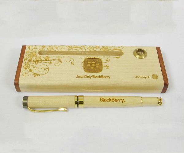 Hộp bút gỗ có gì khác với hộp bút thường?