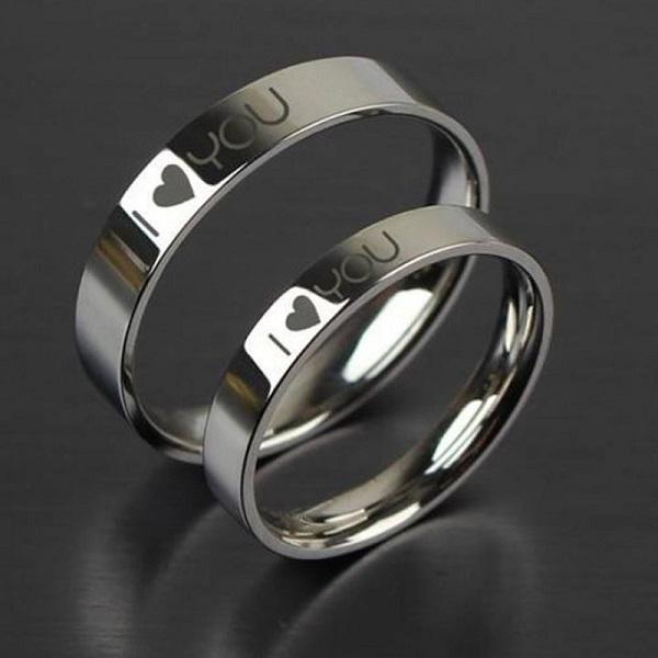 Nên làm nhẫn khắc tên ở đâu thì đảm bảo chất lượng?