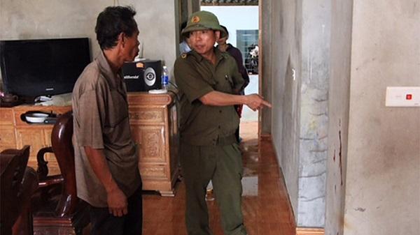 Thảm án 3 người chết ở Thái Nguyên: Hung thủ nổi cơn cuồng sát