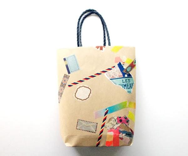 Mách bạn cách làm túi xách bằng giấy cực yêu mà siêu dễ