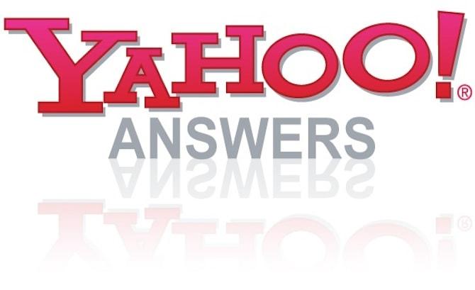 Đến với sân chơi kiến thức Yahoo hỏi đáp cực thú vị