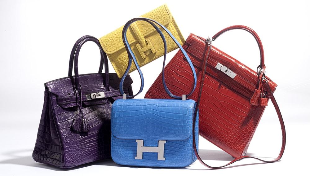 Giá túi xách Hermes Paris là bao nhiêu?