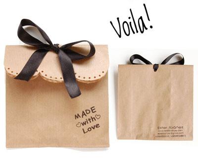 Hướng dẫn cách gấp túi xách giấy cực đơn giản
