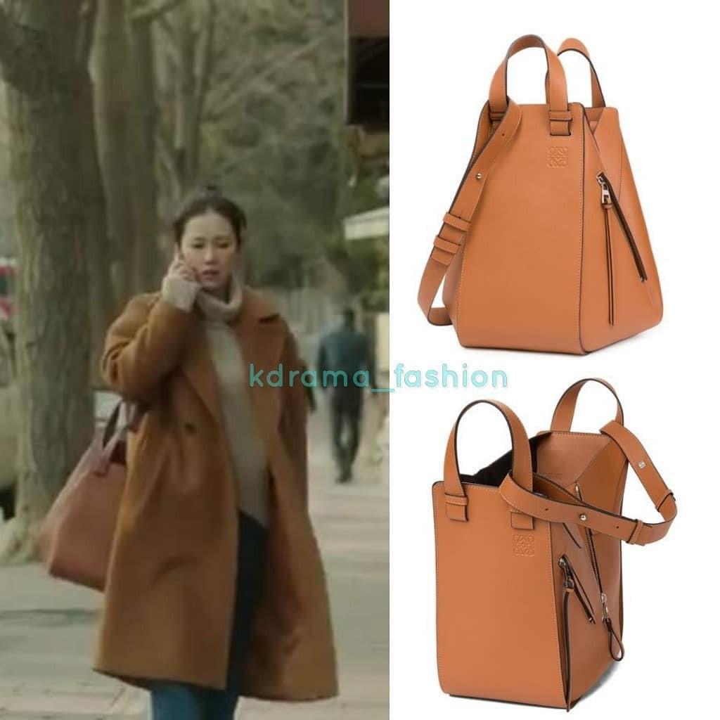 """Chiêm ngưỡng những mẫu túi xách đẹp của """"Chị Đẹp"""" Yoon Jin Ah"""