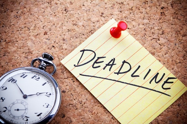 Deadline là gì? Những phương pháp giúp bạn có thể chạy Deadline