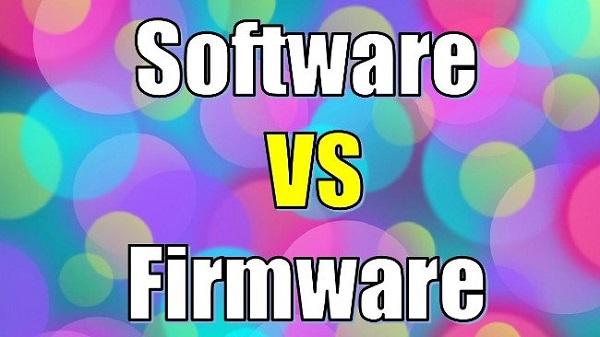Lập trình Firmware là gì? Hướng dẫn cách cài đặt Firmware