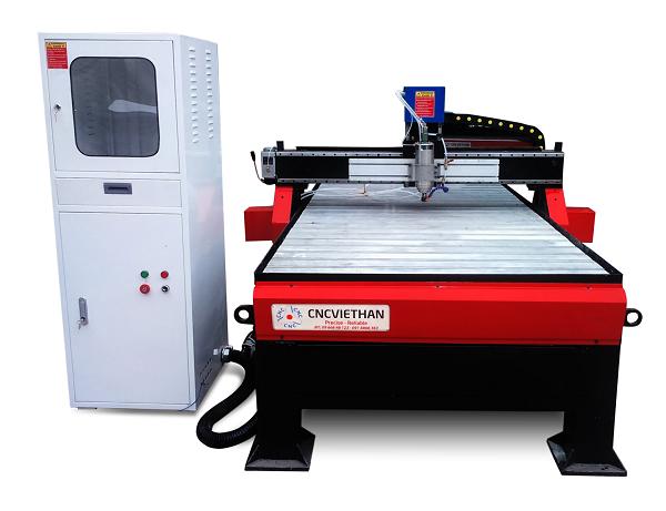 Máy CNC là gì? Phân loại, ưu – nhược điểm của máy CNC