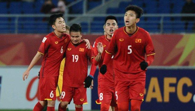 Link xem trực tiếp U23 Việt Nam vs U23 Pakistan, 16h ngày 14/8 có bình luận tiếng Việt