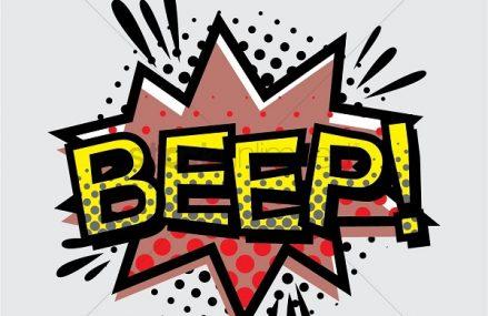 Beep là gì? Beep tiếng việt có nghĩa là gì?