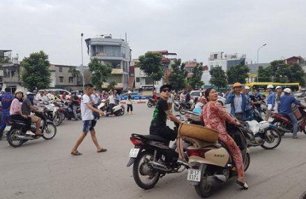 [ TIN NÓNG] Một trận động đất đã xảy ra tại Hà Nội