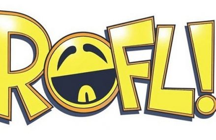 ROFL là gì? Viết tắt của từ gì và có ý nghĩa như thế nào