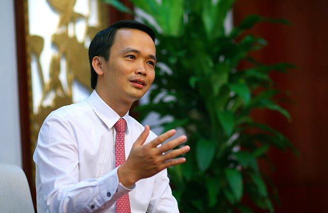 Học vấn của công Trịnh Văn Quyết