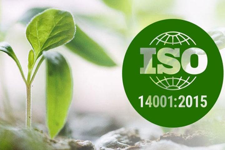 ISO 14001 là gì